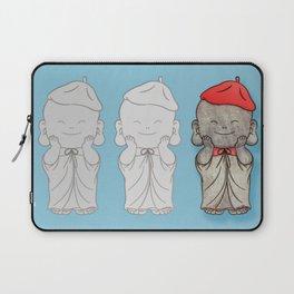 Jizo-sama Laptop Sleeve