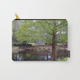 Park Geese Carry-All Pouch