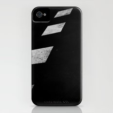 Binary Road Slim Case iPhone (4, 4s)