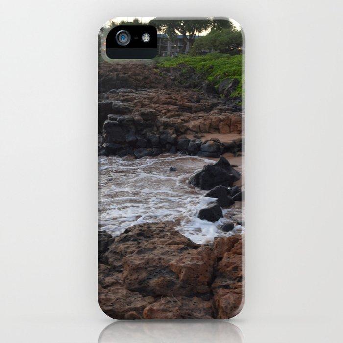 grand wailea iPhone Case