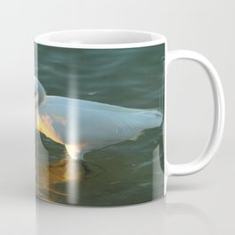 In The Evening Sun Coffee Mug