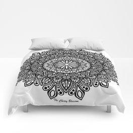 Mandala 40 Comforters