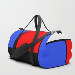Mondrian #51 Duffle Bag
