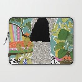 Jungle Queen Laptop Sleeve