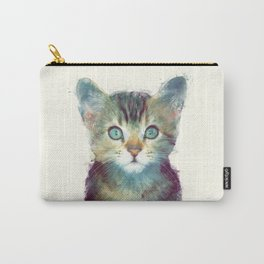 Cat // Aware Carry-All Pouch