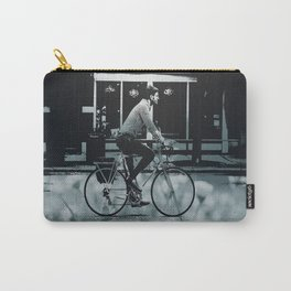 City 3 Carry-All Pouch