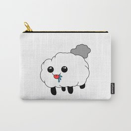 Sheep the Bleep Carry-All Pouch