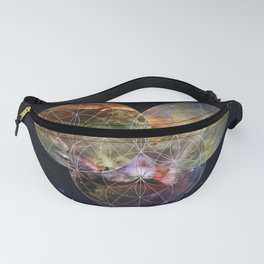 Orion's magic Fanny Pack