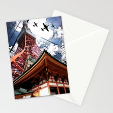 Musashi - Heian Surrender Stationery Cards