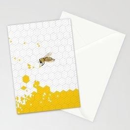 Honey, Please! Stationery Cards