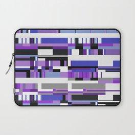 Debussy Little Shepherd (Purples) Laptop Sleeve