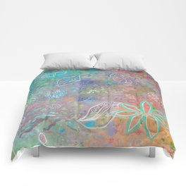 Magic underworld Comforters