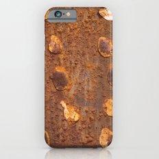 Rusty too iPhone 6s Slim Case