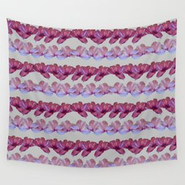 PETAL LINES sm. Wall Tapestry