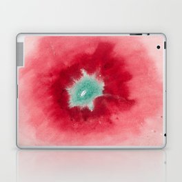 """Hilma af Klint """"On the Viewing of Flowers and Trees - Untitled"""" (1920) Laptop & iPad Skin"""