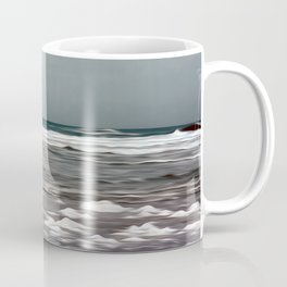 WAVES vol.1 Coffee Mug