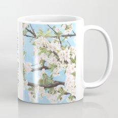 Spring is here Mug