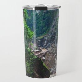 Peruvian Amazon II Travel Mug