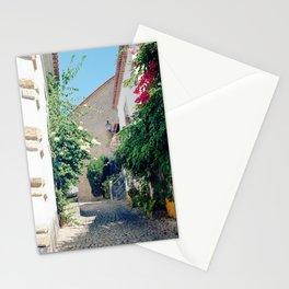 Portugal, Obidos (RR 181) Analog 6x6 odak Ektar 100 Stationery Cards