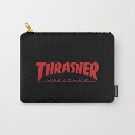 Thrasher Skateboarding Carry-All Pouch