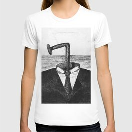 Monday Never Really Ends T-shirt