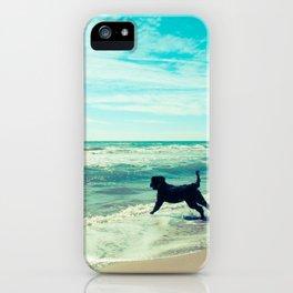Fetch iPhone Case