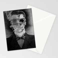 Smoking Stationery Cards