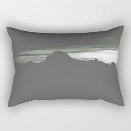 darkplace Rectangular Pillow