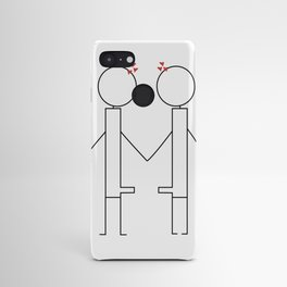Lover Boy Android Case