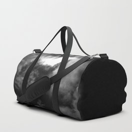 Eye of the Storm Duffle Bag