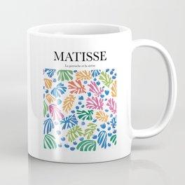 Matisse - La perruche et la sirène Coffee Mug