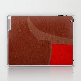 The Crimson Gnu Laptop & iPad Skin