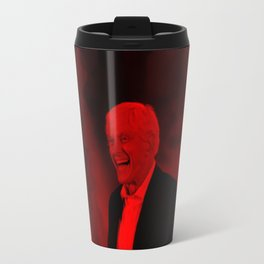 Dick Van Dyke - Celebrity (Photographic Art) Travel Mug
