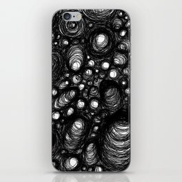 Outbreak MMXIV iPhone Skin