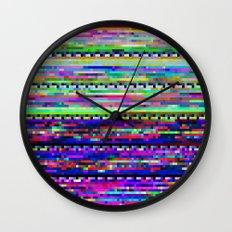 CDVIEWx4bx2ax2a Wall Clock