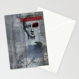 IP Stationery Cards