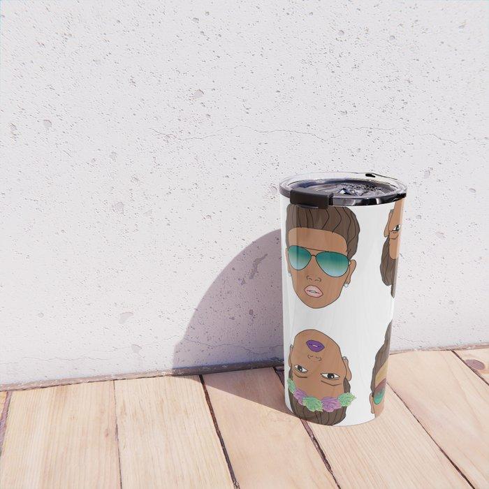 FOREVER SUMMER 2.0 Travel Mug