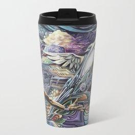 Quantum Leap Travel Mug