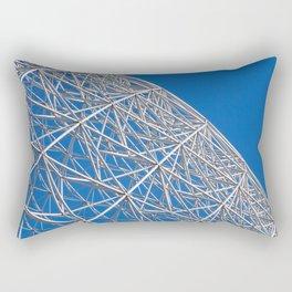 Biosphere Mesh Rectangular Pillow