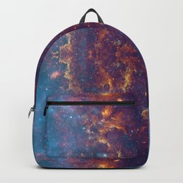 Space Galaxy 001 Backpack
