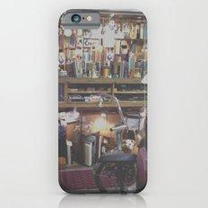 The Bike iPhone 6s Slim Case