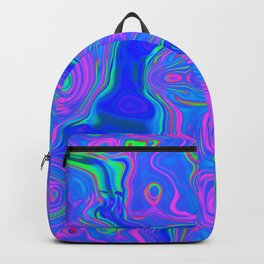 Psyche Me Out Backpack