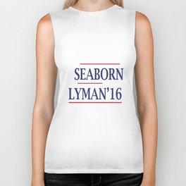 Seaborn and Lyman 2016  Biker Tank