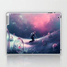 You belong to me Laptop & iPad Skin