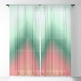 Tenuous Sheer Curtain
