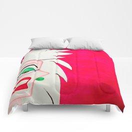 Cruella DeVille Comforters