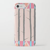 hakuna iPhone & iPod Cases featuring Hakuna Matata  by Endless Summer