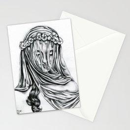Miss Interpretation Stationery Cards