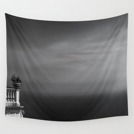 Suspended Wall Tapestry