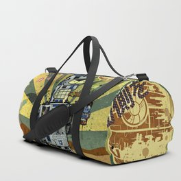 BendR2D2 Duffle Bag